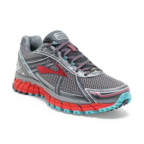 afa3c1f094f65 Brooks Adrenaline ASR 12 GTX Trail-Running Shoes